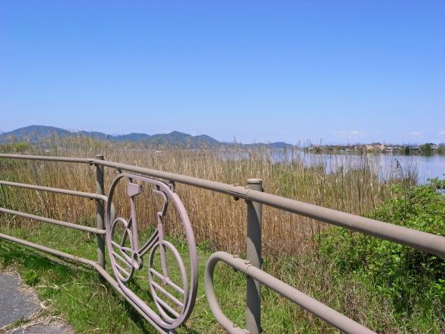Biwako cycling